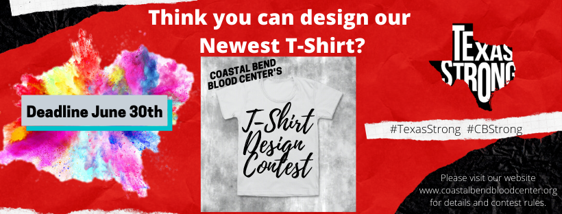 T-shirt Design Contest image